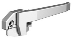 Low Profile Window Handle (Face Fix) - Wedgeless